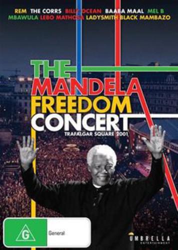 Nelson Mandela Freedom Concert||||||||||||||||||||||||||||||||||||||