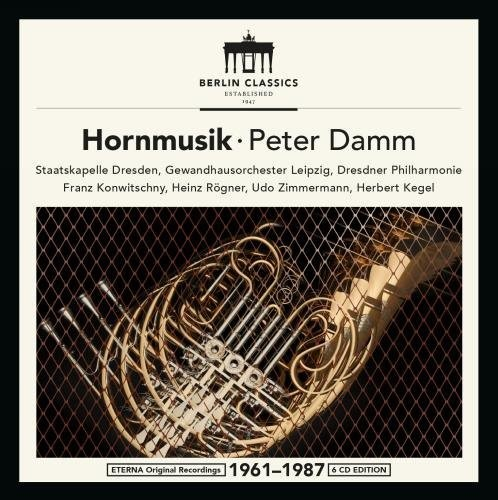 Beethoven, Schumann, Strauss & Vivaldi: Horn Music