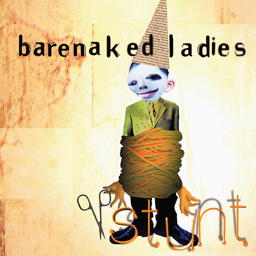 Barenaked Ladies - Stunt: 20th Anniversary Edition [2LP]