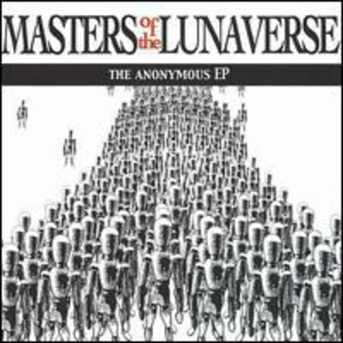 Anonymous EP