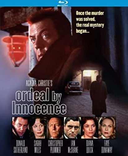 - Ordeal By Innocence (1984)