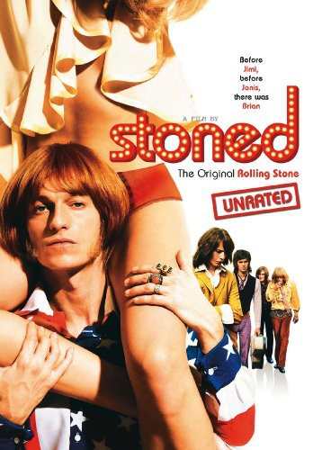 Stoned (Conservative Art)