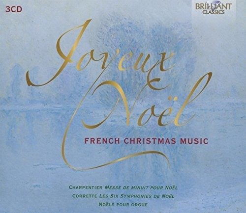 French Christmas Music