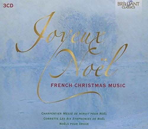 French Christmas Music