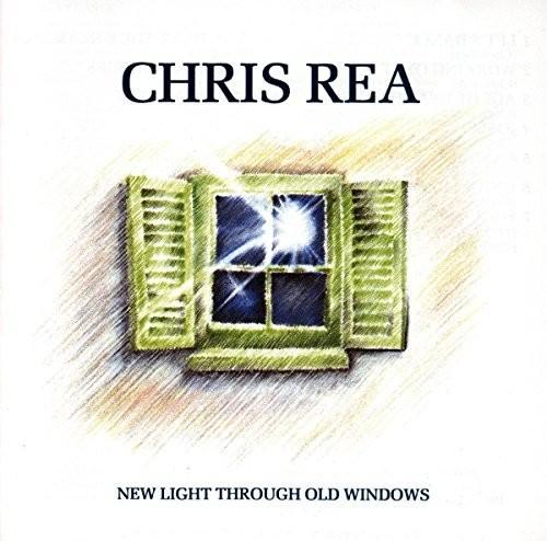 Best of Rea,Chris-New Light THR [Import]