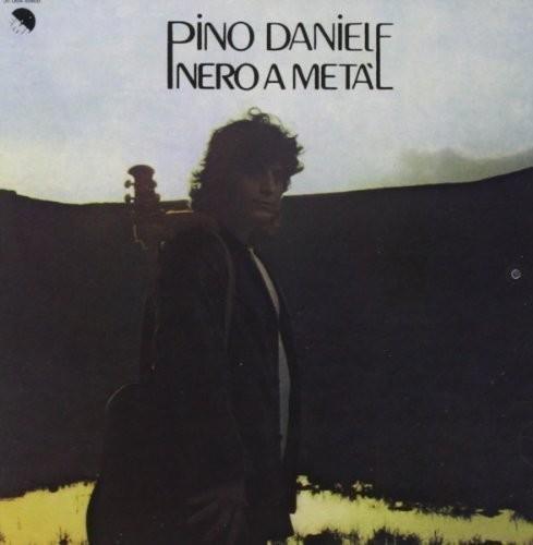 Pino Daniele - Nero A Meta [180 Gram] (Ita)