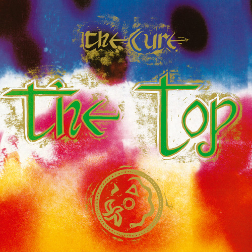 The Cure-The Top