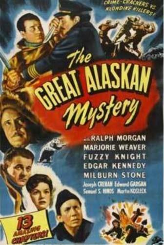 The Great Alaskan Mystery