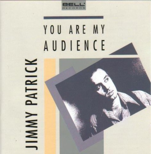 You Are My Audience [Import]