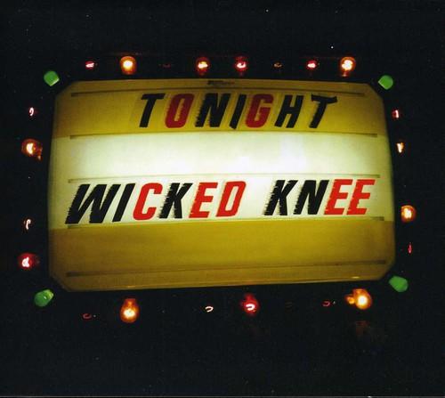 Wicked Knee