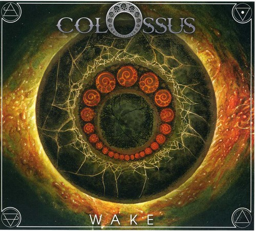 Colossus - Wake