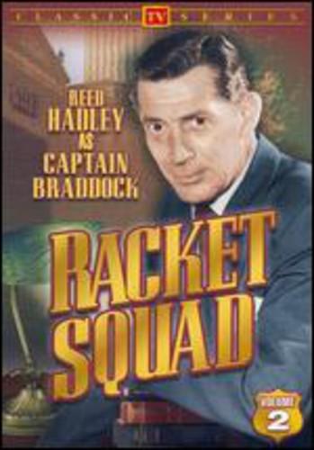 Racket Squad 2: TV Classics