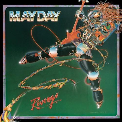 Mayday - Revenge [Import Deluxe]