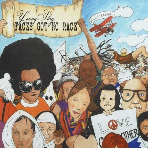 Faces Got No Race