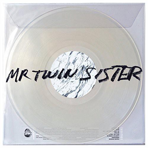 Mr Twin Sister