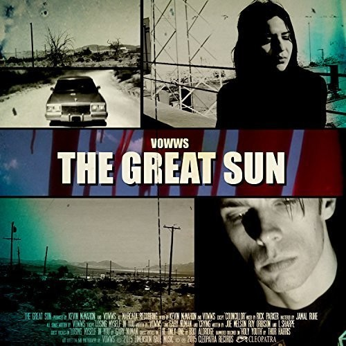 The Great Sun