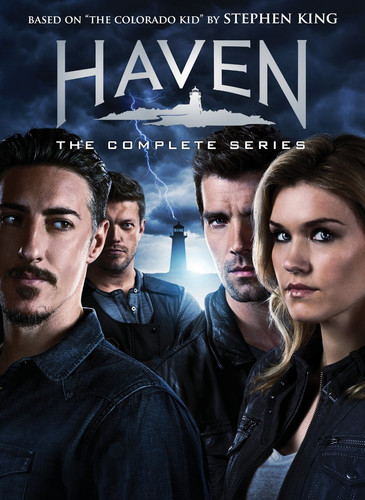 The Haven: Complete Series