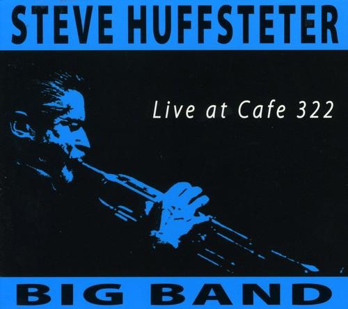 Live at Cafe 322
