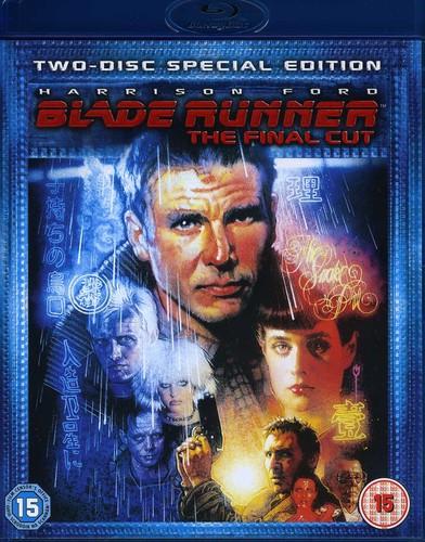 Blade Runner: The Final Cut (1982) [Import]