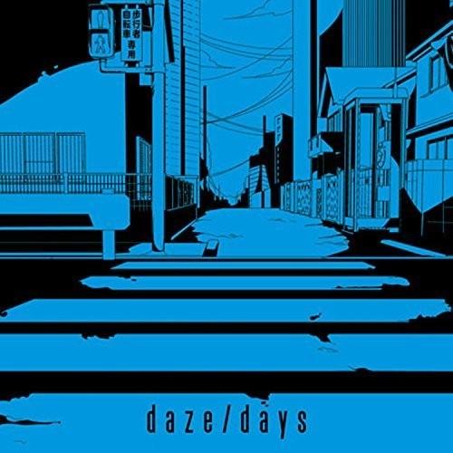 Daze /  Days [Import]