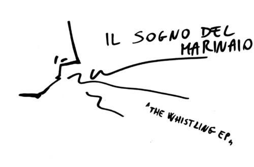 The Whistling E.P.