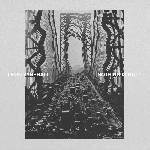 Leon Vynehall - Nothing Is Still [Download Card]