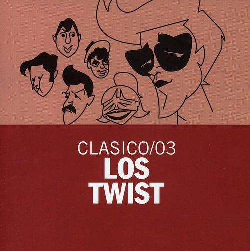 Clasico/ 03 [Import]