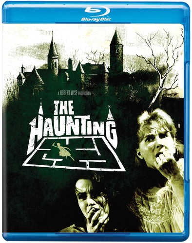 Haunting - The Haunting