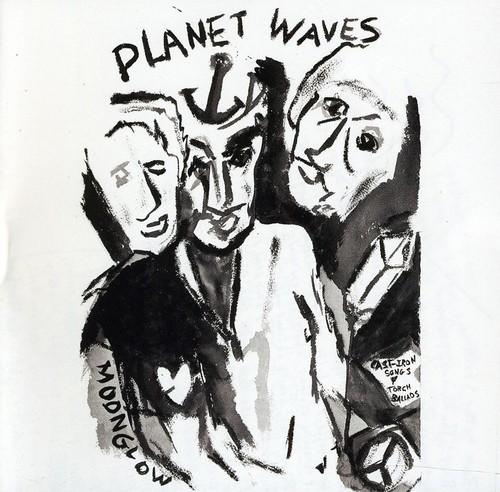 Bob Dylan-Planet Waves