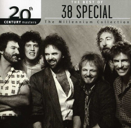 38 Special - Millennium Collection-20th Century Masters