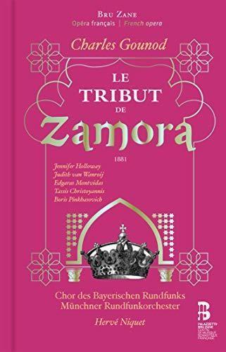 Tribut de Zamora