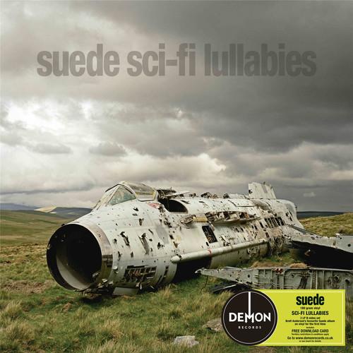 Sci-Fi Lullabies [Import]