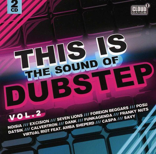 This Is the Sound of Dubstep 2 /  Various [Import]