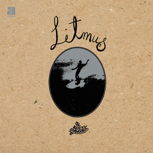 Litmus /  Glass Love