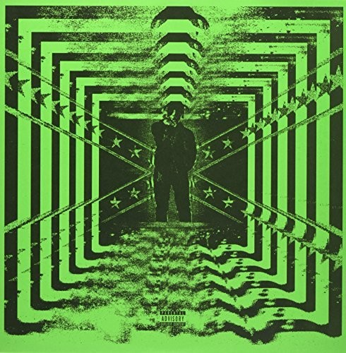 Denzel Curry - 32 Zel [LP]
