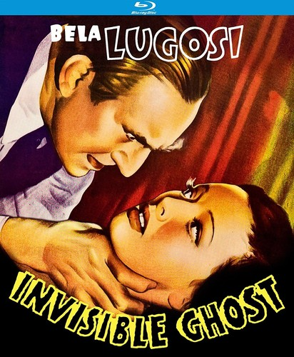 Invisible Ghost (1941) - Invisible Ghost (1941)