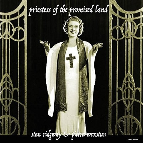 Priestess Of The Promised Land