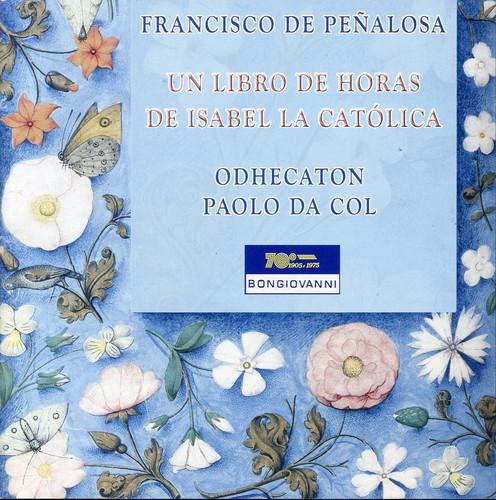 Un Libro de Horas de Isabel la Catolica