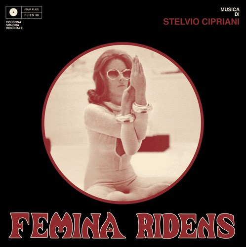Femina Ridens (The Frightened Woman, The Laughing Woman) (Original Soundtrack)