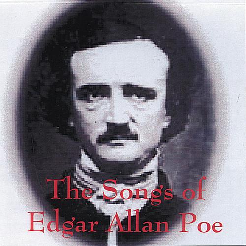 Songs of Edgar Allan Poe