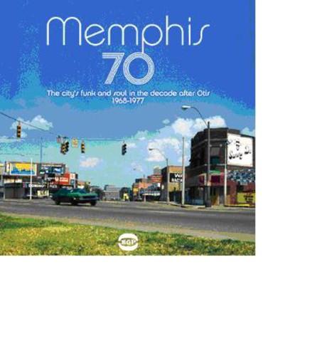 Memphis 70 [Import]