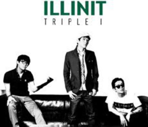 Triple I [Import]