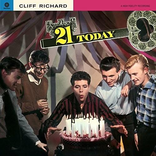 Cliff Richard - 21 Today [180 Gram] (Spa)