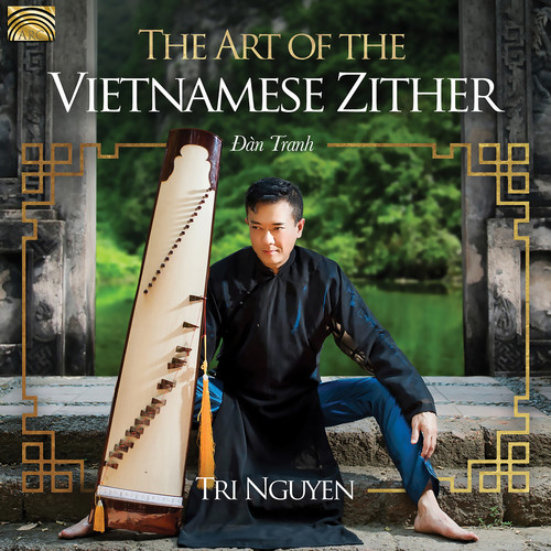 Art of the Vietnamese Zither