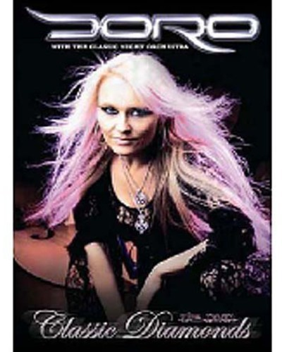 Doro: Classic Diamonds [Import]