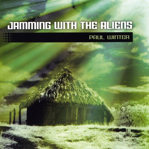 Jamming with the Aliens