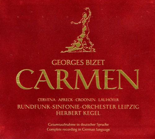 Carmen (Complete)