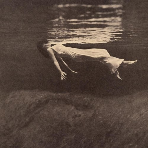 Bill Evans / Hall,Jim - Undercurrent (Cover Photo By Jean-Pierre Leloir)