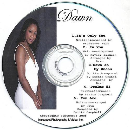 Dawn - Dawn