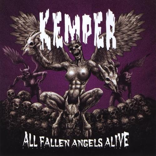 All Fallen Angels Alive